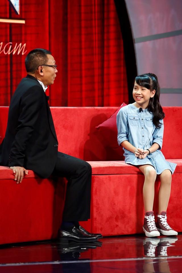 Cô bé Bống bán chè bưởi Tuyên Quang: Tự lập tài chính từ lớp 2, 10 tuổi đã sắm iPhone, laptop! - Ảnh 1.