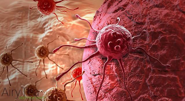 Dâu tằm được xem là một trong những loại thực phẩm chống ung thư hàng đầu. (Ảnh minh họa)