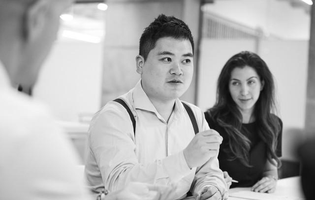 Khảo sát chính là cơ hội để nhân viên cất lên tiếng nói thể hiện mong muốn cải thiện môi trường làm việc.