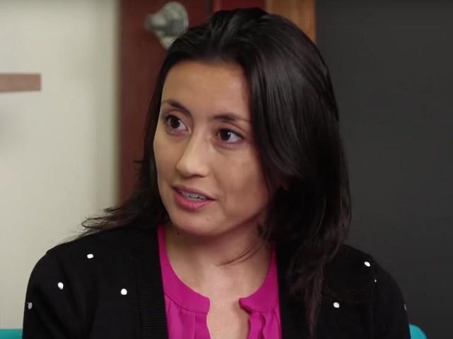 Cô gái 34 tuổi tốt nghiệp Harvard, Stanford bỏ làm thuê, quyết tâm khởi nghiệp tạo dựng được công ty trị giá hơn 100 triệu USD - Ảnh 1.