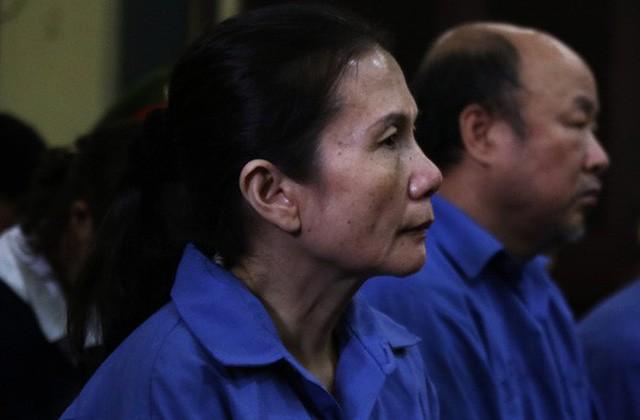 Đề nghị tử hình nguyên giám đốc Agribank Bến Thành - Ảnh 2.