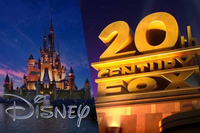 Đây là những toan tính của Disney đằng sau thương vụ mua Fox trị giá 52 tỷ USD ngày hôm qua - Ảnh 1.