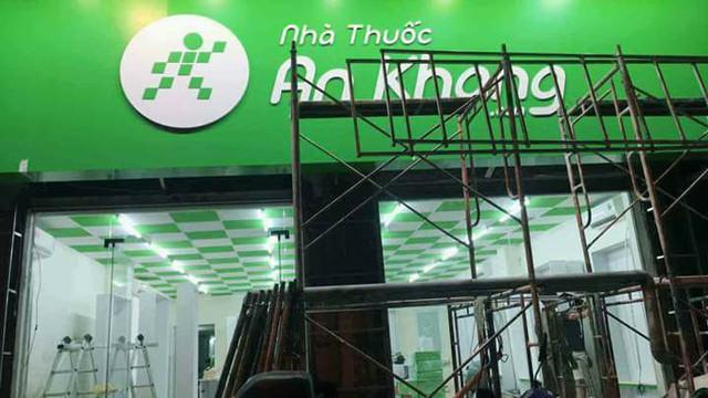 Thế Giới Di Động mở cửa hàng thuốc An Khang - Ảnh 1.