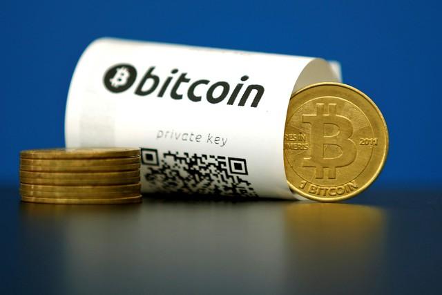Niềm tin nào khiến Bitcoin chạm mốc 20.000 USD trong năm 2017? - Ảnh 3.