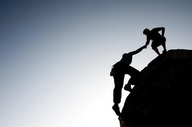 Với đàn ông, đây chính là phẩm chất quan trọng nhất cần có: Nếu thiếu, hãy bổ sung sớm - Ảnh 2.