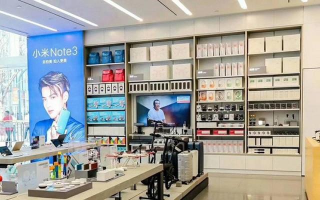 """Xiaomi đẩy mạnh số lượng cửa hàng truyền thống, quyết tâm trở thành 1 """"đế chế"""" mới trong mắt người tiêu dùng - Ảnh 2."""