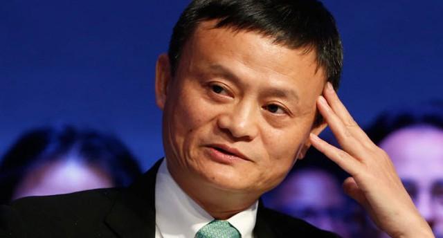 Jack Ma tin rằng địa cầu sẽ phải trải qua nhiều thập niên đau khổ vì Internet - Ảnh 1.