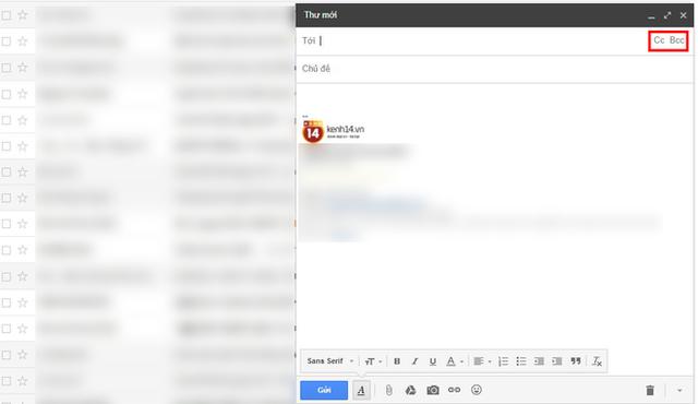 7 lỗi khi viết email rất nhiều người mắc, cần khắc phục ngay nếu không muốn gây khó chịu cho người khác - Ảnh 1.