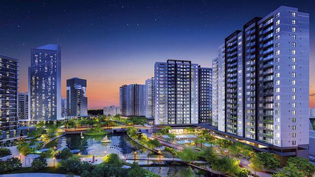 Đi tìm lời giải cho bài toán đầu tư căn hộ có giá dưới 1 tỷ đồng - Ảnh 1.