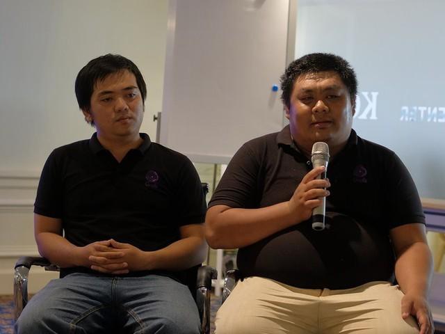 Câu chuyện trẻ em Mỹ, trẻ em Việt, và startup Việt được cam kết đầu tư triệu USD - Ảnh 1.