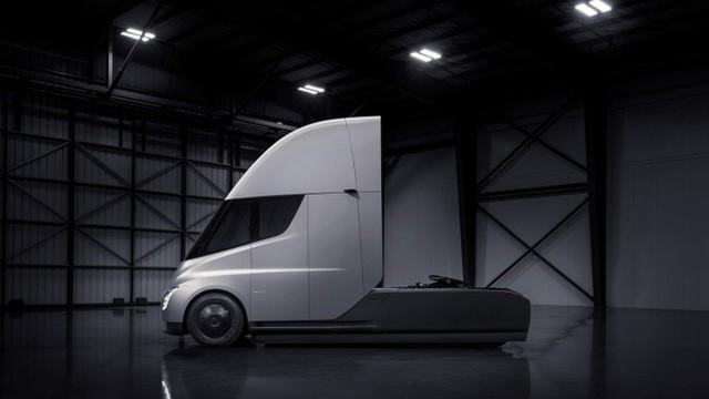 Lý do Tesla trở thành bộ mặt của xe tương lai: Không phải động cơ điện, không phải tự lái - Ảnh 1.