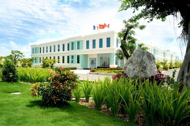 [BizSTORY] Tiến sĩ Nguyễn Thanh Mỹ, Chủ tịch Mỹ Lan Group: Tái khởi nghiệp ở tuổi 60 - Ảnh 1.