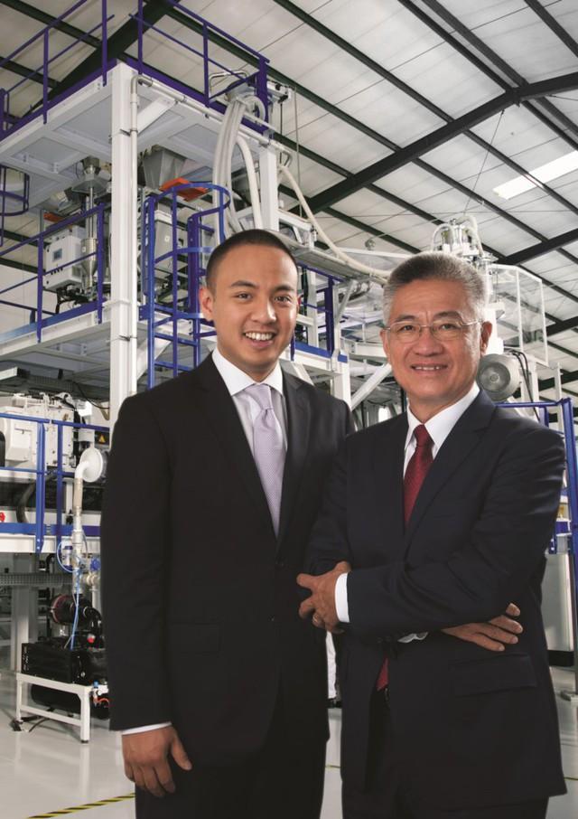 [BizSTORY] Tiến sĩ Nguyễn Thanh Mỹ, Chủ tịch Mỹ Lan Group: Tái khởi nghiệp ở tuổi 60 - Ảnh 2.