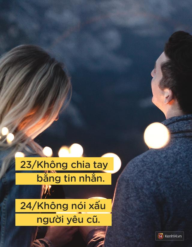Để được người khác yêu quý và tôn trọng không khó, nếu bạn luôn nhớ 24 quy tắc ứng xử cơ bản này - Ảnh 12.