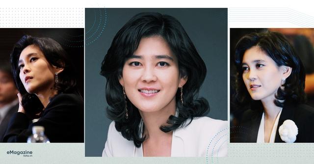 Le Boo Jin: Giàu có, bi kịch, ngai vàng và nữ chúa của Samsung - Ảnh 16.