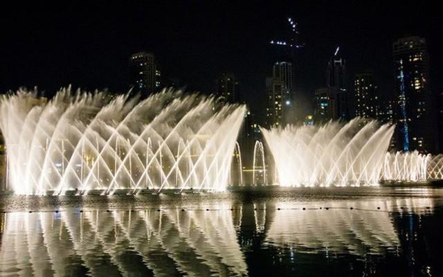 """Choáng ngợp trước độ xa xỉ của """"thành phố vàng"""" Dubai - Ảnh 12."""
