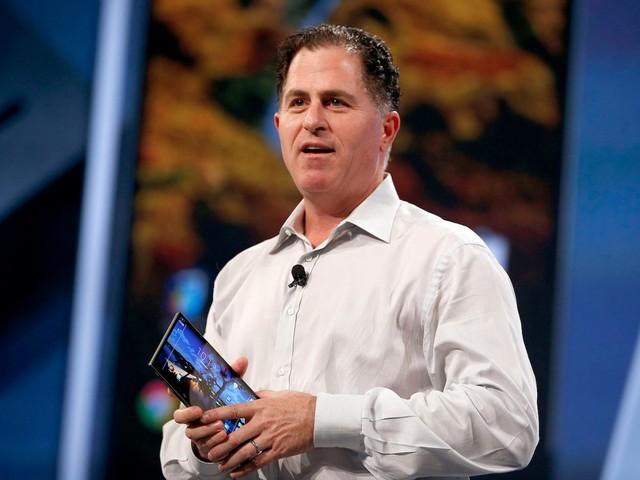Michael Dell, CEO Dell Technologies