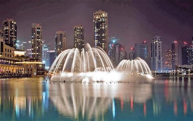"""Choáng ngợp trước độ xa xỉ của """"thành phố vàng"""" Dubai - Ảnh 13."""