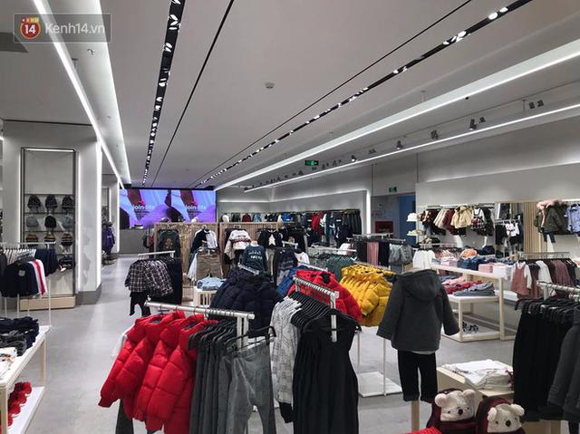 HOT: Tận mắt ngắm trọn 3 tầng của store Zara Hà Nội, to và sáng nhất phố Bà Triệu - Ảnh 14.