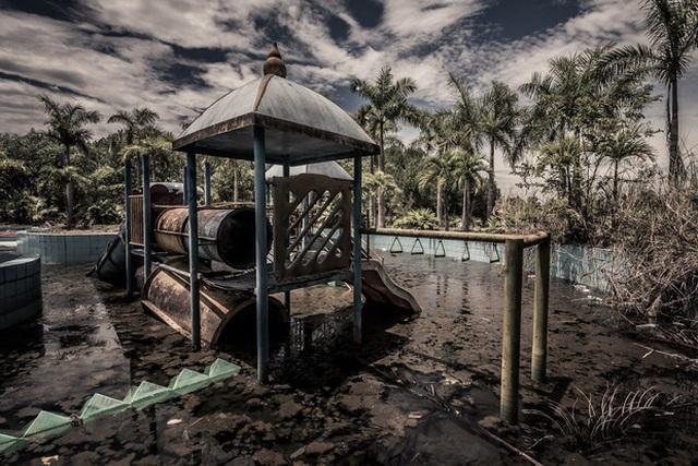 5 công trình bị bỏ hoang tại Việt Nam, muốn có những bức ảnh kì bí hết cả hồn thì nhất định phải đến! - Ảnh 15.