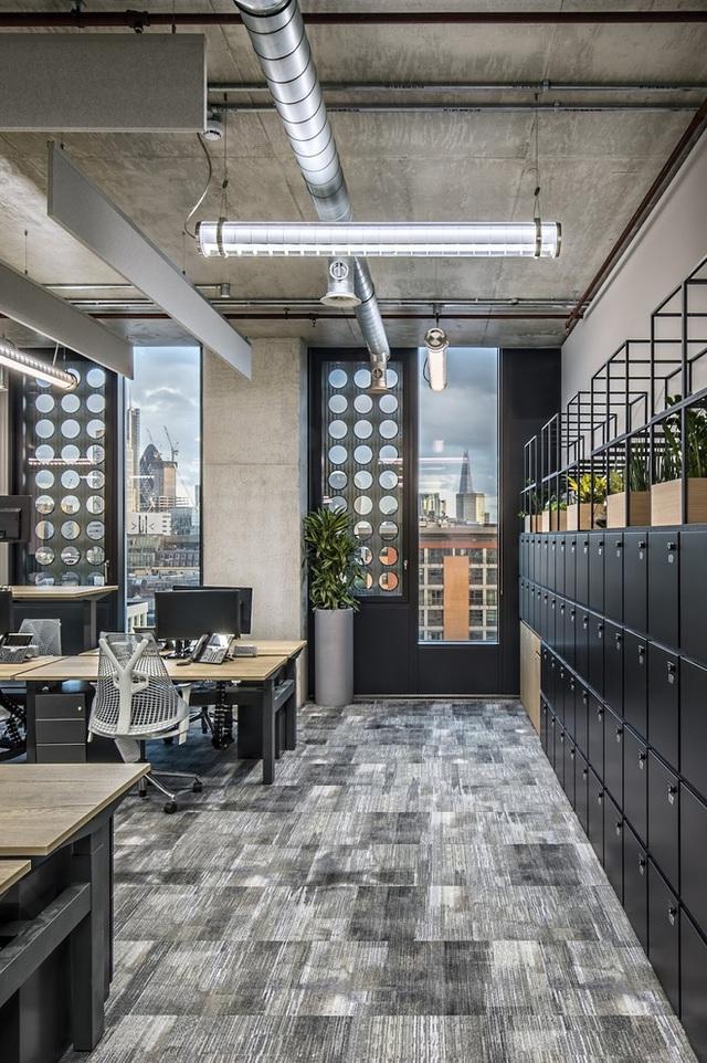 Văn phòng mới siêu đẹp của Adobe sẽ khiến KH muốn được làm việc ở đấy dù chỉ 1 lần - Ảnh 15.