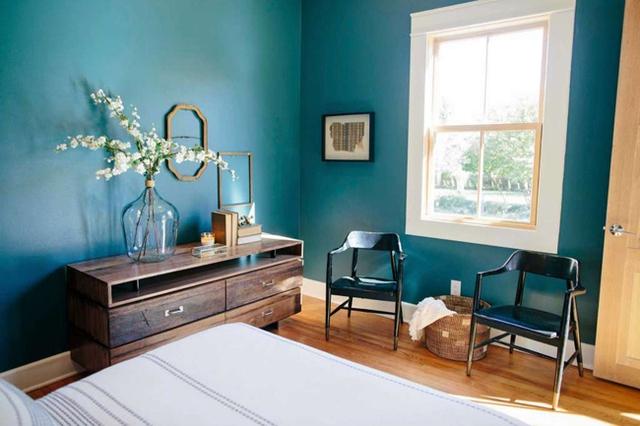 Căn nhà bỏ hoang chẳng ai muốn mua, cải tạo lại đẹp như biệt thự giá bán tăng gấp 34 lần - Ảnh 15.