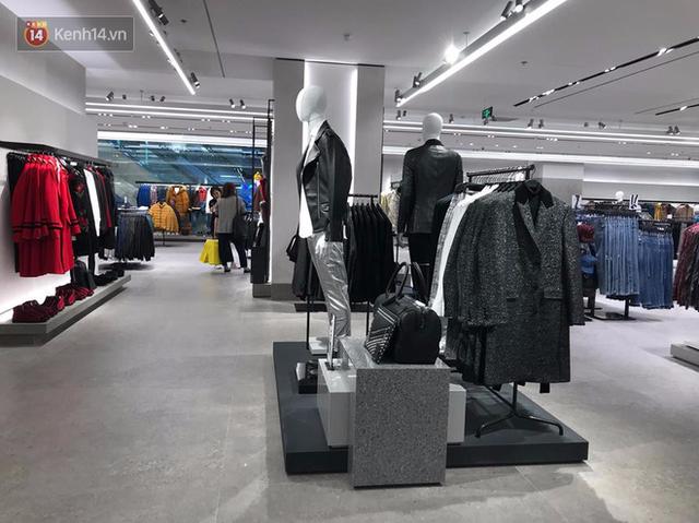 HOT: Tận mắt ngắm trọn 3 tầng của store Zara Hà Nội, to và sáng nhất phố Bà Triệu - Ảnh 16.