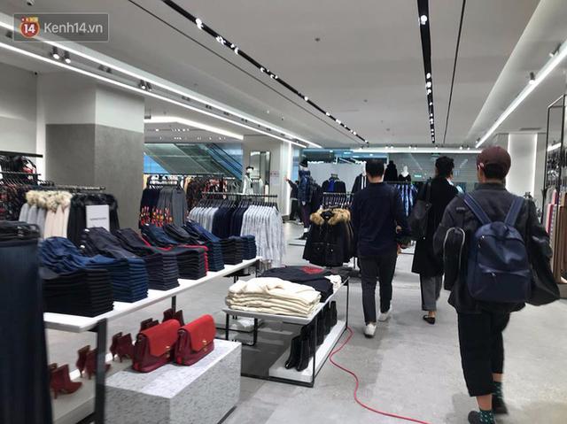 HOT: Tận mắt ngắm trọn 3 tầng của store Zara Hà Nội, to và sáng nhất phố Bà Triệu - Ảnh 17.