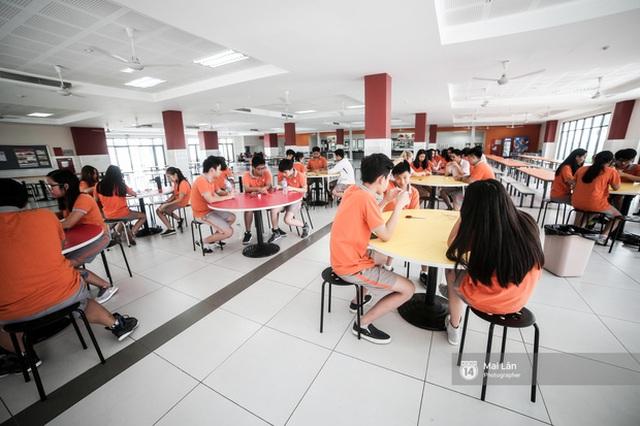 Có gì đặc biệt ở trường Quốc tế Singapore, ngôi trường sang xịn với học phí vài trăm triệu/năm? - Ảnh 18.