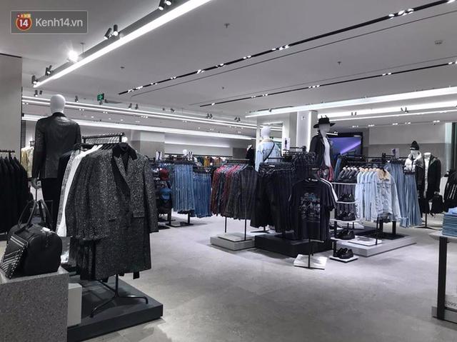 HOT: Tận mắt ngắm trọn 3 tầng của store Zara Hà Nội, to và sáng nhất phố Bà Triệu - Ảnh 18.