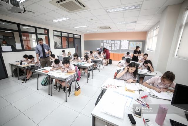 Có gì đặc biệt ở trường Quốc tế Singapore, ngôi trường sang xịn với học phí vài trăm triệu/năm? - Ảnh 19.