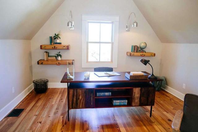 Căn nhà bỏ hoang chẳng ai muốn mua, cải tạo lại đẹp như biệt thự giá bán tăng gấp 34 lần - Ảnh 19.