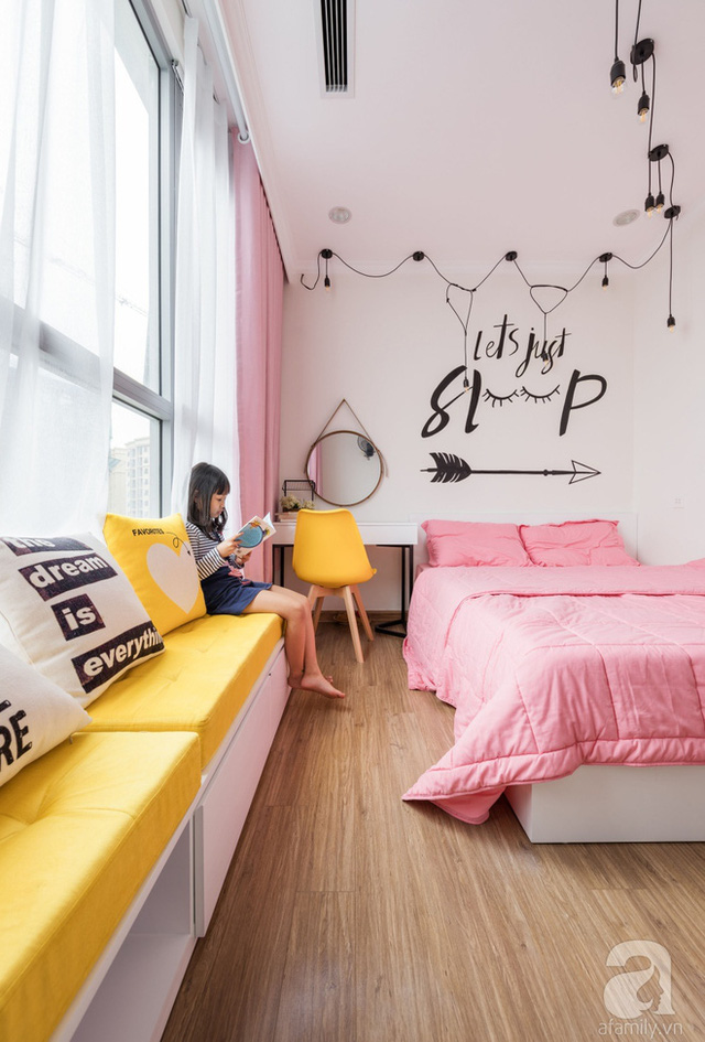 Không gian mơ ước trong căn hộ 143m² có chi phí 310 triệu đồng của gia đình 7 người ở Hà Nội - Ảnh 20.