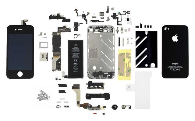 Apple ra văn bản buộc các xưởng tái chế phải phá vụn iPhone và MacBook ra, không cho phép họ lấy lại linh kiện cũ - ảnh 4