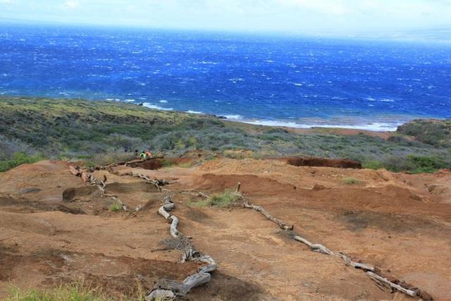 Đảo Kaho'olawe hiện nay là khu bảo tồn thiên nhiên nghiêm ngặt.