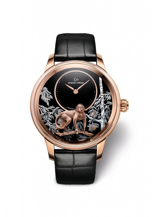 Đồng hồ Petite Heure Minute Monkey.