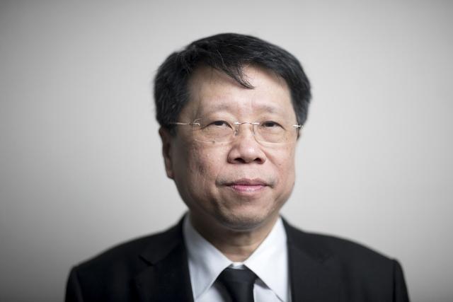 Bộ trưởng Giáo dục thứ 20 của Thái Lan Teerakiat Jareonsettasin