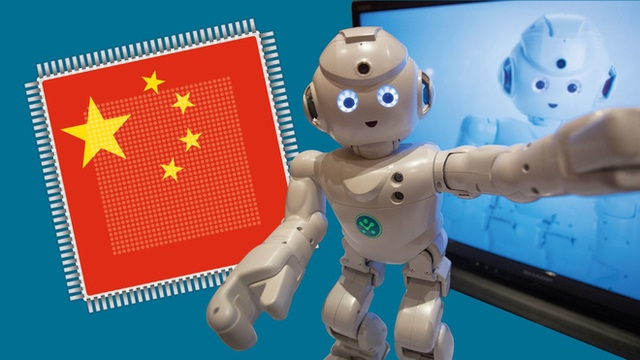 Cuộc đua song mã giữa Mỹ và Trung Quốc để trở thành siêu cường trí tuệ nhân tạo - ảnh 4