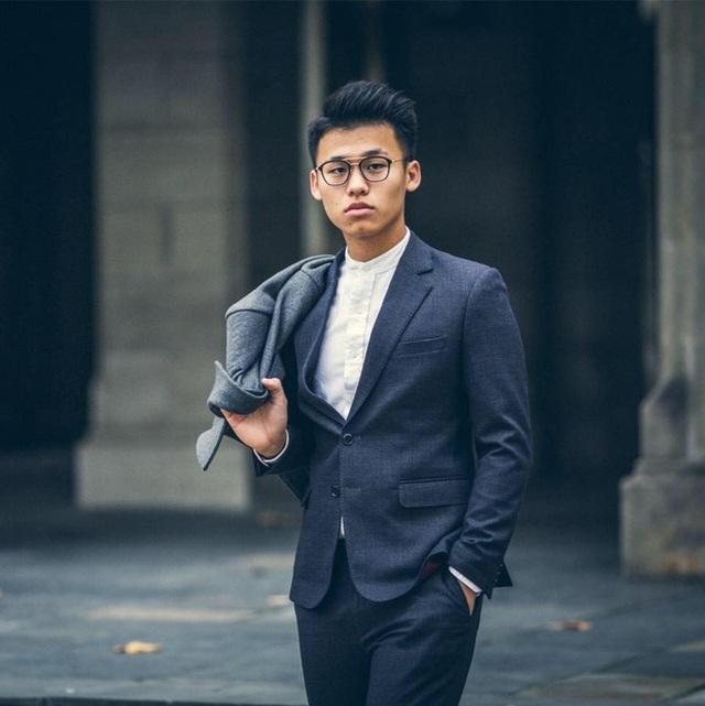 Du học sinh Việt tại Úc bị phạt 4 triệu đồng vì ngủ quên, gác chân lên ghế tàu điện ngầm - Ảnh 3.