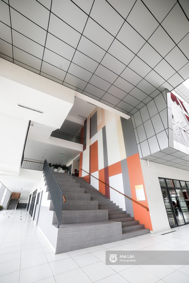 Có gì đặc biệt ở trường Quốc tế Singapore, ngôi trường sang xịn với học phí vài trăm triệu/năm? - Ảnh 3.