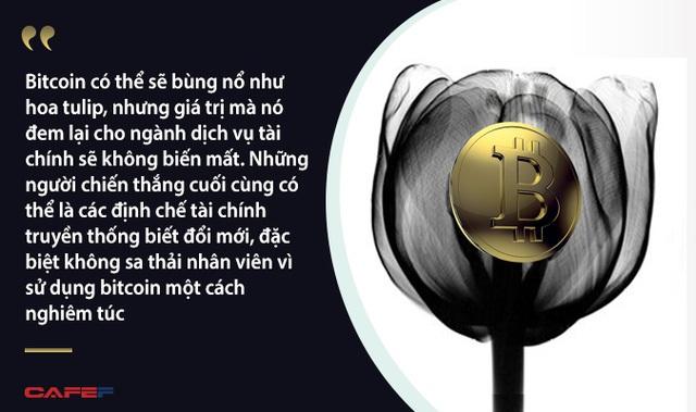 Mạnh miệng tuyên bố bitcoin là trò lừa đảo nhưng CEO JPMorgan đã mắc sai lầm cơ bản về suy luận? - Ảnh 3.