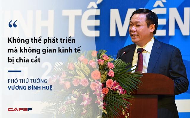 """Chuyện """"mạnh ai nấy làm"""" ở miền Trung và lời nhắn gửi của Phó Thủ tướng: Mong câu nói đó sớm là hoài niệm! - Ảnh 3."""