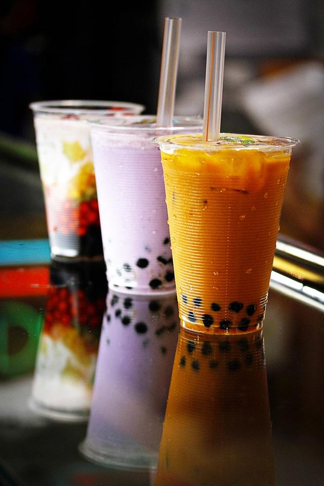 Blogger Mỹ viết về cơn sốt trà sữa ở Việt Nam - Ảnh 3.