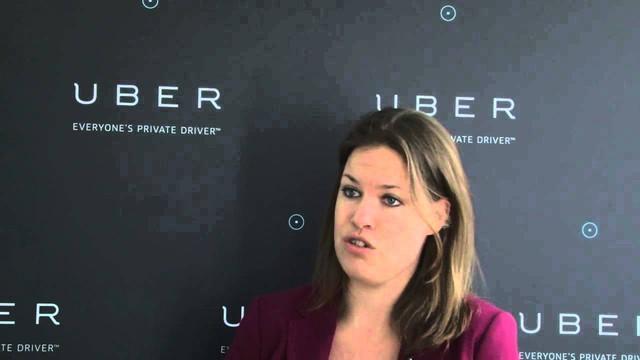 Bà Jo Bertram là một trong những nhân vật quản lý cấp cao và có quyền lực nhất tại Uber. Năm ngoái bà tự nhận đã phải xóa tài khoản Twitter của mình vì phải chịu quá nhiều lời đe dọa.