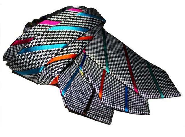 8 thương hiệu cà vạt tốt nhất thế giới, bất kỳ quý ông nào cũng muốn sở hữu - Ảnh 3.