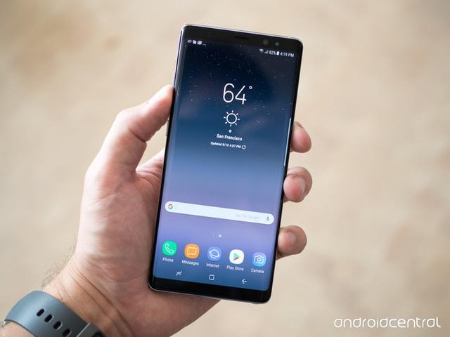 Các nhà phân tích thị trường dự đoán Samsung sẽ thu về khoản lợi nhuận 13,2 tỷ USD trong Q3 - Ảnh 3.