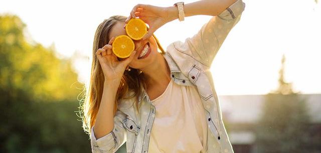 Bạn có thể tạo ra sự khác biệt sâu sắc đến cách bạn nghĩ và cảm nhận qua ăn uống.