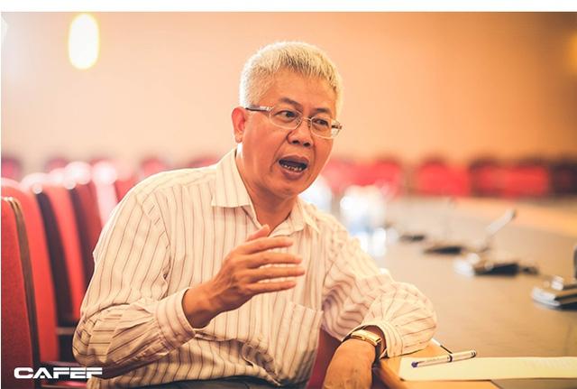 Ông Nguyễn Đức Kiên: Kinh tế Việt Nam tăng trưởng ngoạn mục khiến nhiều dự báo trở nên lạc hậu - Ảnh 3.