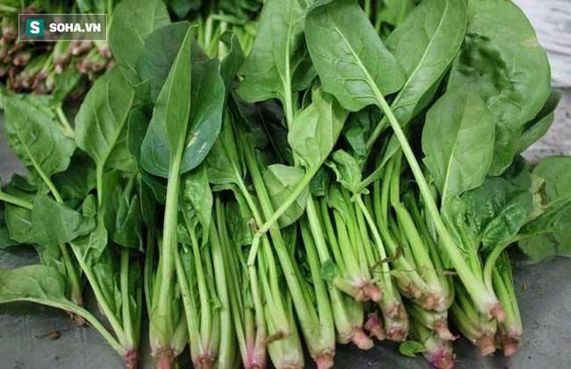 Những loại rau củ gây nguy hại tới sức khỏe nếu ăn sống, bạn nên biết để tránh - Ảnh 3.