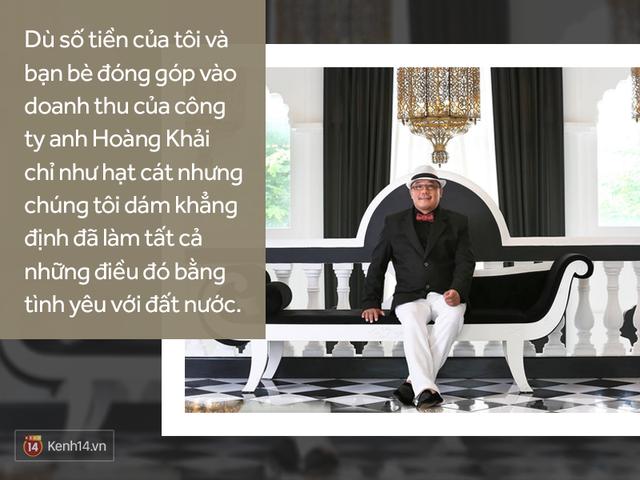 """Người Việt ở nước ngoài nói về """"lụa Tàu"""" Khaisilk: Niềm tin và sự tự hào về một thương hiệu lụa do người Việt làm ra đã sụp đổ sau một đêm - Ảnh 3."""